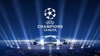 Champions League Menu