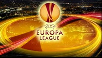 Europa League Menu